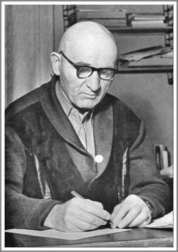 Генерал П. Г. Григоренко.