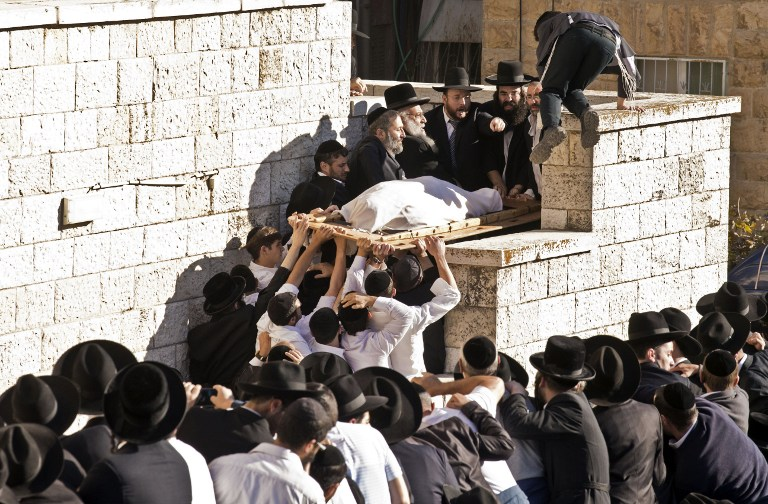 Ритуалы похорон в разных культурах