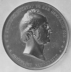 Медаль конгресса.