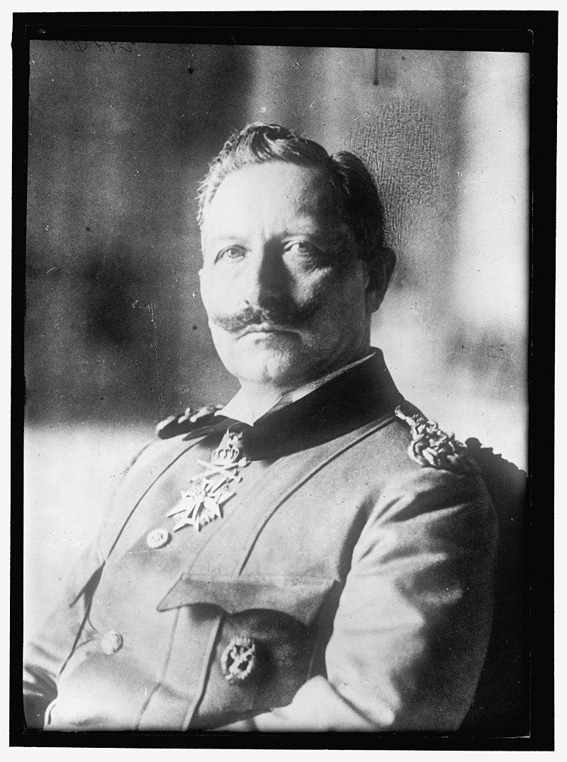 Вильгельм II.