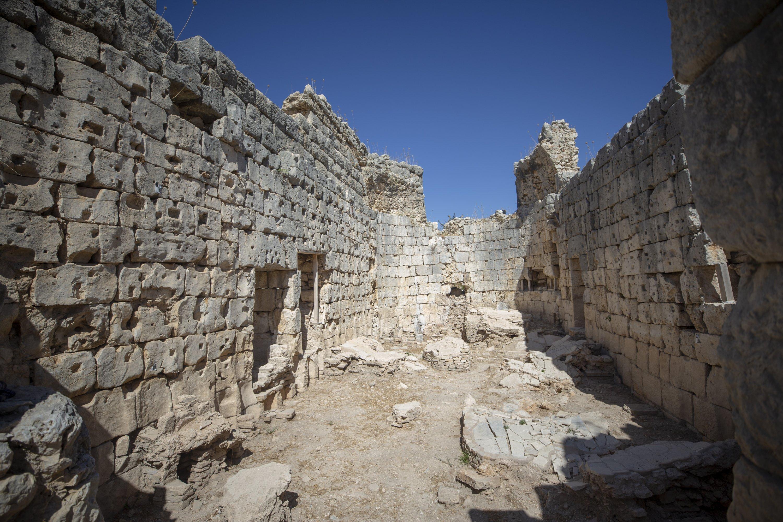В Турции нашли древний змеиный алтарь