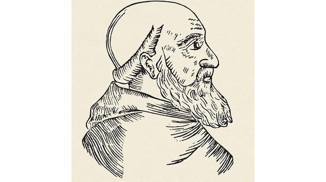 Иоанн де Плано Карпини. Источник: