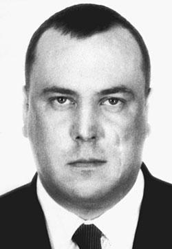 Антон Малевский.