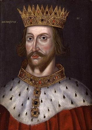 Генрих II. Изображение с сайта diletant.media
