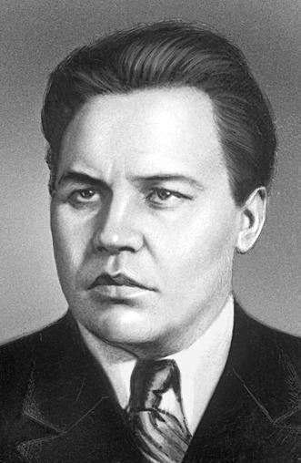 Н. А. Вознесенский.