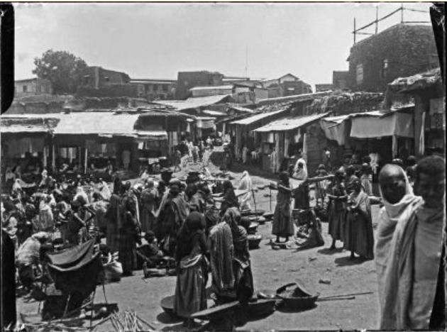 10 Рынок и площадь в Хараре.png