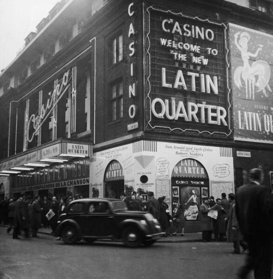1 The London Casino. Old Compton Street - 1950.jpg