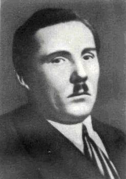 Иоганн Адамович Махмасталь. <br>