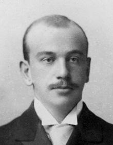 Андрей Львович.