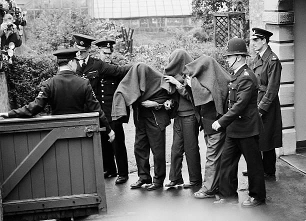 Арест нескольких участников ограбления. <br>