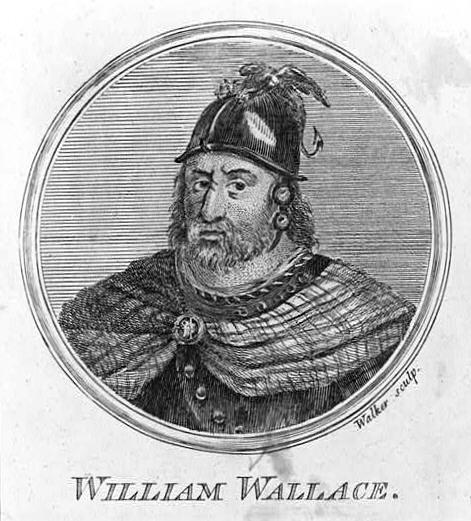 Уильям Уоллес. Гравюра XVIII ????.jpg