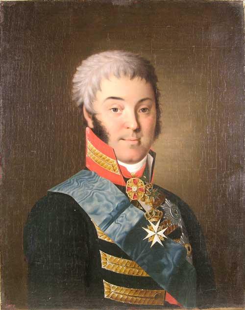 Портрет Николая Шереметева работы Николая Аргунова, 1796 год.jpg