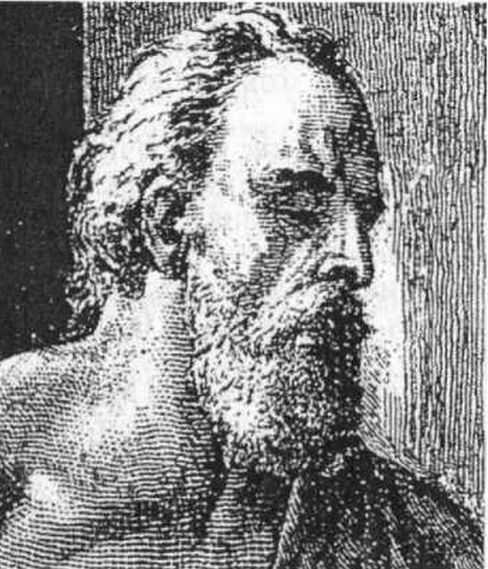 Михаил Глинский.