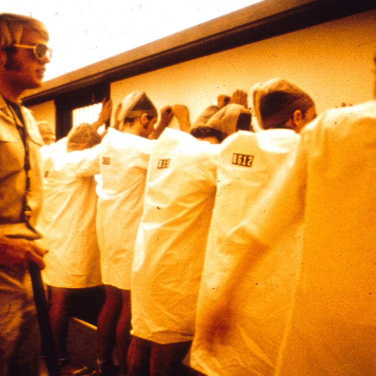 standford prison experiment