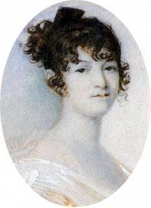 мать пушкина надежда осиповна биография