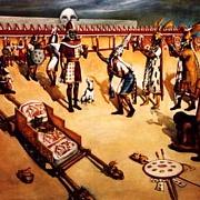 Умытые кровью: история цивилизации Мочика