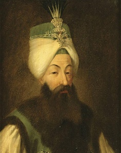Абдул-Хамид I (1727−1789)