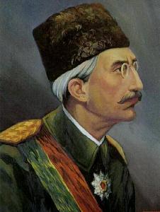 Мехмед Вахидеддиин (1861 — 1926)