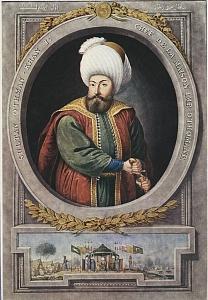 Осман Гази (1258 — 1326)