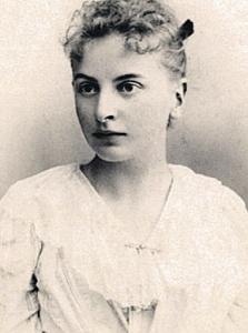 Инесса Арманд(1874-1920)