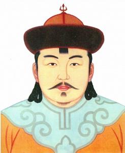 Даян-хан