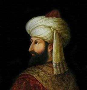 Мехмед Завоеватель (1432 — 1481)