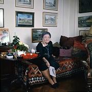 «Красная Мата Хари»: житьё да предназначение Марии Закревской-Бенкендорф-Будберг