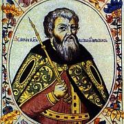 «Большое гнездо» владимирского князя