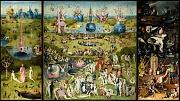 История одного шедевра: «Сад земных наслаждений» Босха