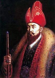Касым-хан