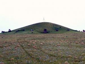 Салбыкская пирамида