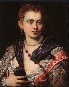 Вероника Франко (1546 — 1591)