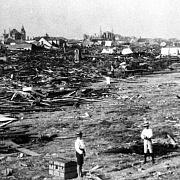 Ураганы-рекордсмены
