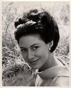 Принцесса Маргарет Роуз