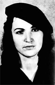Тамара Бунке Бидер (1937-1967)