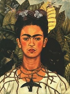 Фрида Кало(1907-1954)