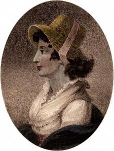 Анна-Летиция Барбо(1743-1825)