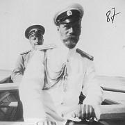 Яхта «Штандарт» равно хомут последнего российского императора